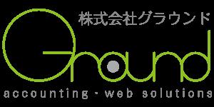 株式会社 グラウンド 横浜 ロゴ
